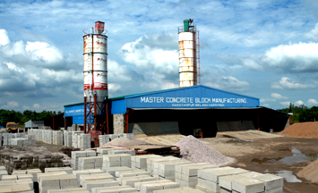 Master Group – Manufacturing Companies of Concrete Block